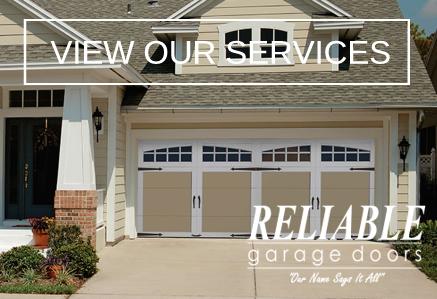 Reliable Garage Door Llc The Best In Cincinnati